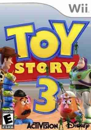 Descargar Toy Story 3 [MULTI6][WII-Scrubber] por Torrent